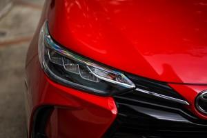 Toyota Yaris_LED Headlight