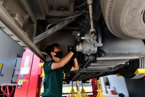 Scania Malaysia_Workshop_Service