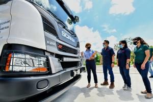 Scania_P Series_XT_Truck_Kuching