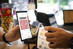 Boost App_E-wallet_Payment