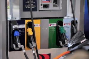 Petron_Petrol Pump