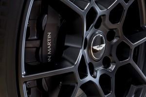 Aston Martin DBX_Wheel_Brake Caliper