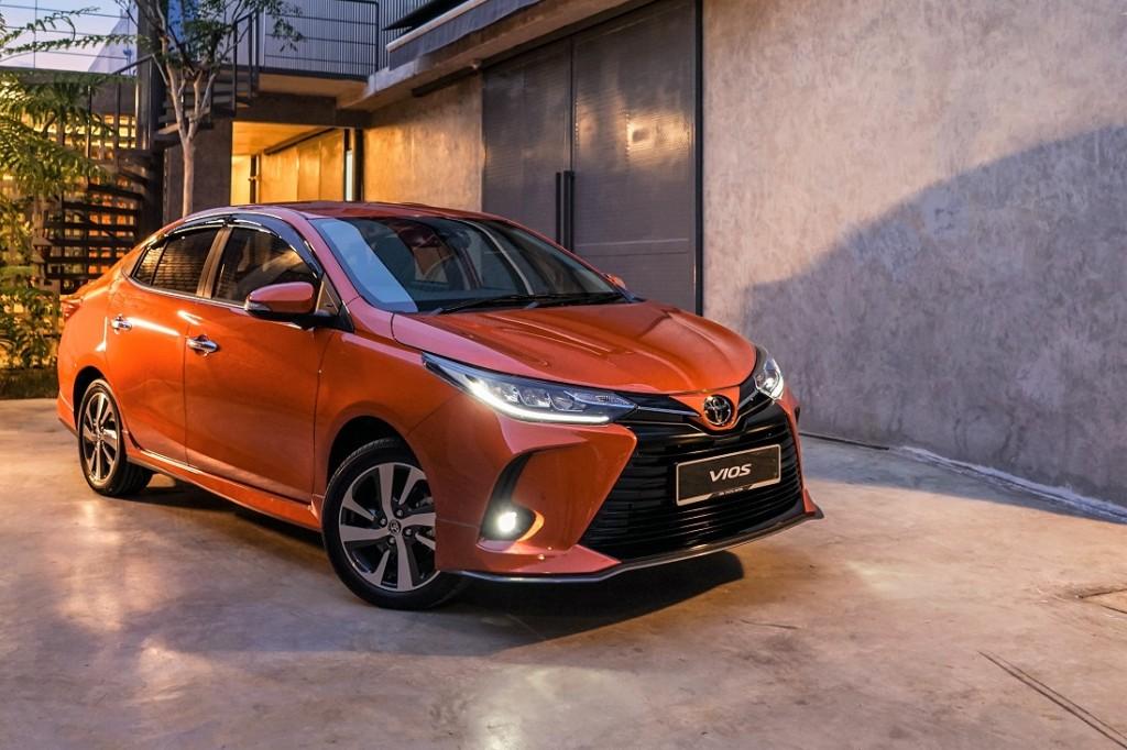 Toyota Vios_Facelift
