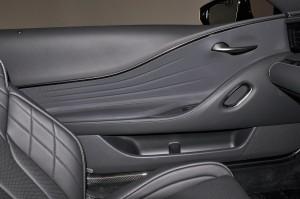 Lexus LC 500 Convertible_Door Card