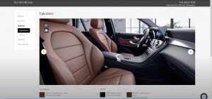 Cycle & Carriage_Virtual Showroom_Mercedes-Benz GLC 200