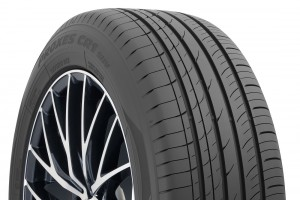 Toyo Tires_Proxes CR1 SUV Tyre