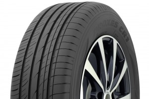 Toyo Proxes CR1_Car Tyre