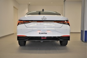 Hundai Elantra_Rear_H Light