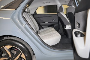 Hyundai Elantra_Light Grey Interior_Rear Seats