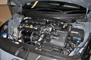 Hyundai_1.6 Litre Smartstream Engine