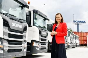 Scania Southeast Asia_Trucks_Marie Sjodin Enstrom_Malaysia