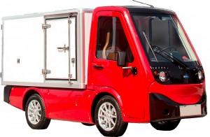 Tree Technologies_mv72_Electric Truck