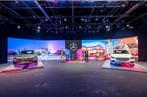 Mercedes-Benz GLA_Malaysia