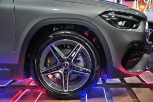 Mercedes-Benz GLA 250 AMG Line_Wheel