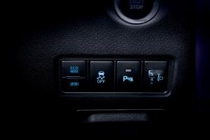 Toyota_Vios_Yaris_ECO Mode_Sport Mode_Headlight Leveling