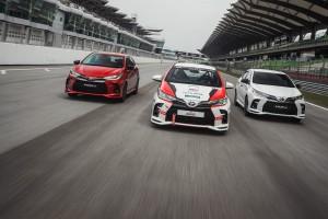 Toyota Vios_Gazoo Racing_Vios GR-S
