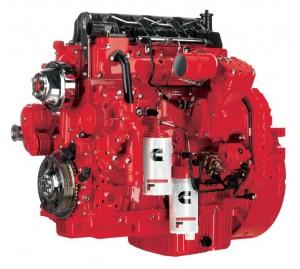 Foton_Cummins ISF 3.8 Diesel Engine