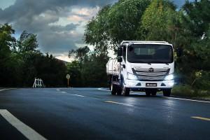 Foton Aumark S Truck