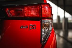 Toyota Innova 2.0X_Tail Lamp