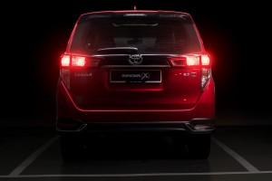 Toyota Innova_Rear View