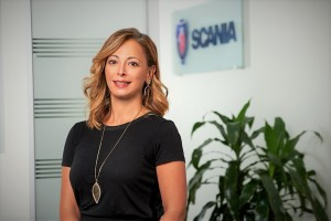 Heba Eltarifi_Managing Director_Scania Southeast Asia
