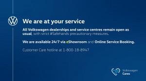 Volkswagen Dealerships_Malaysia