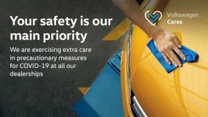 Volkswagen_Safe Hands_Service Centre_Dealership
