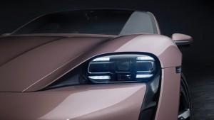 Porsche Taycan_LED Headlight