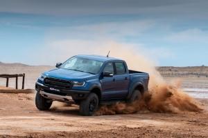 Ford_Ranger Raptor