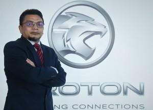 En Roslan Abdullah_CEO_Proton Edar