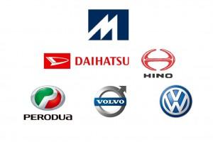 MBM Resources_Car Brands_Logos
