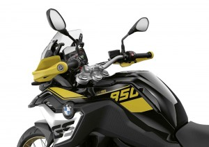 BMW F 850 GS_40 Years GS Edition_Front