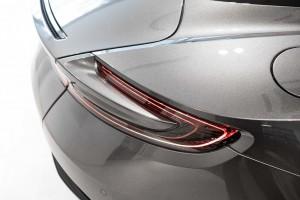 Aston Martin_Tail Light