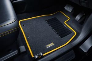 Proton Saga R3_Carpet Mat