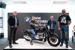 BMW R 18_BMW Motorrad Malaysia