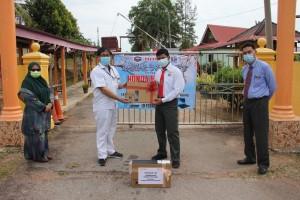 Honda Malaysia_CSR Donation_School