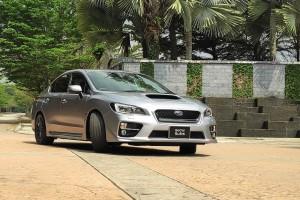 GoCar Subs Sports_Subaru WRX