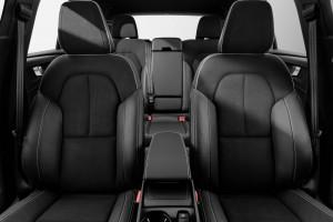 Volvo XC40_Seats