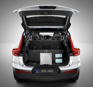 Volvo XC40_Cargo_Boot