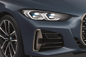 BMW 430i Coupe M Sport_Headlight_Laserlight_Air Intake_Wheel