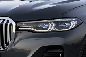 BMW X7 xDrive40i Pure Excellence_LED Laserlight