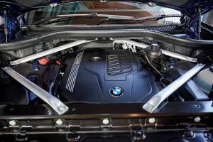 BMW X7 xDrive40i Pure Excellence_TwinPower Turbo_Engine