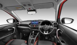 Perodua Ativa AV_Interior_Dashboard