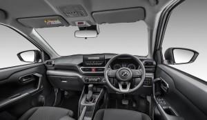 Perodua Ativa X_Interior_Dashboard_Steering
