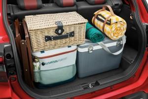 Perodua Ativa_Luggage Space