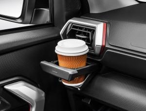Perodua Ativa_Cup Holder