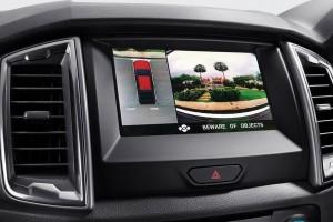 Ford_360-degree Camera
