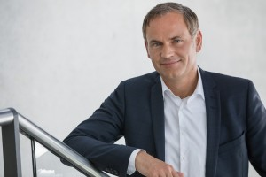 Oliver Blume_Chairman_Executive Board of Porsche AG