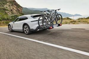 Porsche Taycan Cross Turismo_Bike Carrier_eBike