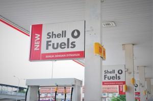 Shell Fuels_Dynaflex_Station_Pump